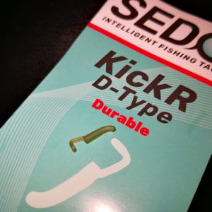 KickR D - Type
