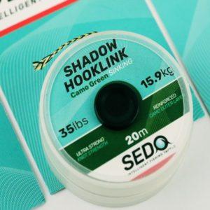 Shadow Hooklink - Fonott Előke Zsinór