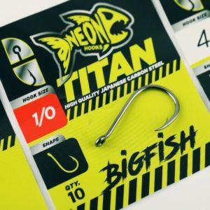 NEON Titan Bigfish